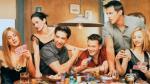 'Friends' terminó un día como hoy y aquí te recordamos por qué fue tan genial - Noticias de ross chandler