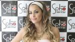 Milett Figueroa: Madre de Alexander Geks llamó mentirosa a la modelo - Noticias de frases sexuales
