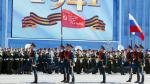 Rusia: Putin lideró desfile y exhibió armamento en el Día de la Victoria - Noticias de gran parada militar
