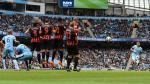 Premier League: Manchester City goleó al QPR con triplete de Sergio Agüero - Noticias de john terry