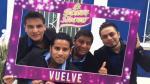 'El gran show': ¿Ellos serán los 'héroes' convocados para bailar en el reality? - Noticias de katy garcia