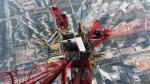 YouTube: ¿Te imaginas un selfie desde la segunda torre más alta del mundo? - Noticias de vadim makhorov