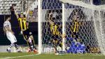 Paolo Guerrero: Corinthians fue eliminado de la Copa Libertadores - Noticias de jadson viera