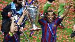 Champions League: Los últimos 10 equipos que levantaron la 'Orejona' - Noticias de sol campbell