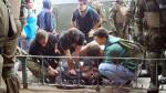 Chile: Dos jóvenes fueron asesinados a balazos durante marcha estudiantil - Noticias de diego chamorro