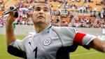"""Chilavert elogia a Gareca: """"Perú cuenta con un entrenador espectacular"""" - Noticias de jose luis chilavert"""
