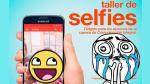 'Taller de selfies': Mira los mejores memes del curso que ofrece ISIL - Noticias de taller de selfies