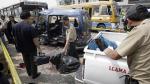 Conducir en estado de ebriedad es el delito más frecuente en Lima Este - Noticias de accidente de transito