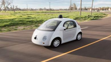 Google, California