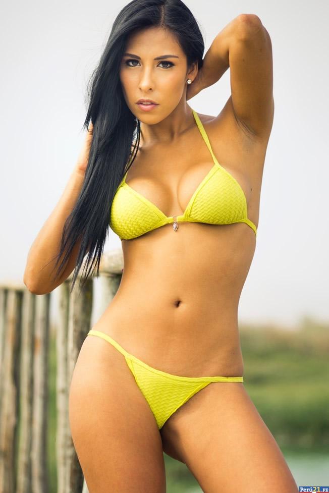 Darsy Calderón
