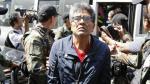 Rodolfo Orellana: Jueza que liberó a Robinson Gonzales trabajó con él - Noticias de luis enrique paredes