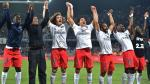 París Saint-Germain se coronó tricampeón de la Liga francesa - Noticias de paris st