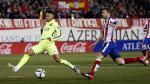 Barcelona es campeón de la Liga española tras vencer al Atlético de Madrid - Noticias de neymar en barcelona