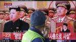 Corea del Norte ejecutó a ministro y otros 5 hechos que fueron noticia esta semana - Noticias de personas fallecidas