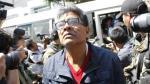 Rodolfo Orellana: Advierten peligro de fuga de Robinson Gonzales - Noticias de luis enrique paredes