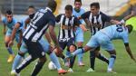 Alianza Lima vs. Real Garcilaso: Íntimos cayeron 1-0 y sufrieron 4 expulsiones - Noticias de chasqui