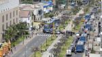 Municipalidad de Lima modificará contrato de corredores Azul y Javier Prado - Noticias de sistema vial