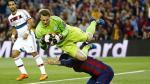 Manuel Neuer: Prensa deportiva lo eligió como el mejor deportista de 2014 - Noticias de lothar matthaus