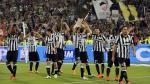 Juventus venció 2-1 al Lazio y se coronó campeón de la Copa Italia - Noticias de andrea pirlo