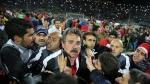 Irán: Mira el papelón de un equipo que celebró un título sin haber campeonado - Noticias de iran