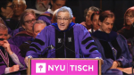 Robert De Niro a los estudiantes de arte de NYU: