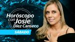 Horóscopo.21 del sábado 23 de mayo de 2015