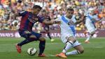 Barcelona empató 2-2 a Deportivo La Coruña con doblete de Lionel Messi - Noticias de