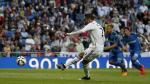Real Madrid ganó 7-3 al Getafe y Cristiano Ronaldo es el 'Pichichi' [Videos] - Noticias de