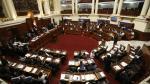 Comisión de Ética: En cuatro años hubo 314 denuncias a congresistas