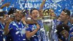 Chelsea venció 3-1 a Sunderland y celebró su quinto título en Premier League - Noticias de