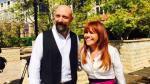 'Las mil y una noches': A Halit Ergenç, 'Onur', le gustaría viajar al Perú