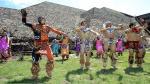 Juegos Panamericanos 2015: Así fue el encendido del 'fuego nuevo' [Fotos y video] - Noticias de juegos panamericanos