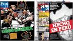 Perú21 es destacado por su innovación en Ebook del portal Clases de Periodismo