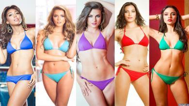 Chicas.21: Mira el 'making of' de las finalistas a Miss Perú 2015 [Video]