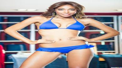 Chica.21, Miss Perú 2015
