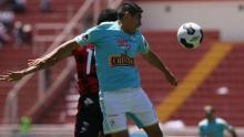 Sporting  Cristal, Torneo Apertura 2015