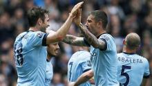 Premier League, Manchester City