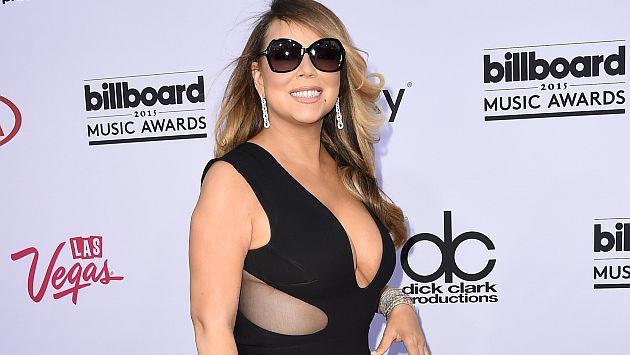 Mariah Carey Sobre 39 American Idol 39 39 Era Tan Aburrido Y