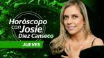 Horóscopo.21 del jueves 28 de mayo del 2015 - Noticias de