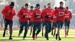Copa América 2015: Chile entrena bajo estricto secreto a pedido de Sampaoli