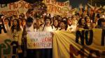 Chile: 172 estudiantes detenidos y 9 policías heridos tras movilizaciones [Fotos y Video] - Noticias de saqueos en argentina