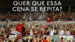 Paolo Guerrero ya es de Flamengo: 12 claves sobre su nuevo equipo - Noticias de paolo guerrero