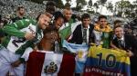 André Carrillo ganó la Copa de Portugal con el Sporting de Lisboa - Noticias de fredy montero