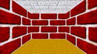 El laberinto de Windows es uno de los protectores de pantalla más icónico (Windows 95)
