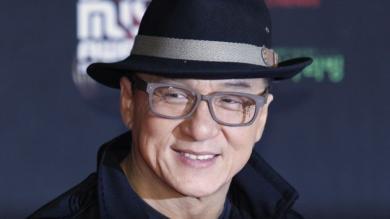China, Jackie Chan