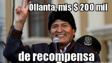 Martín Belaunde Lossio: Memes del ex asesor de Humala tras su captura en Bolivia