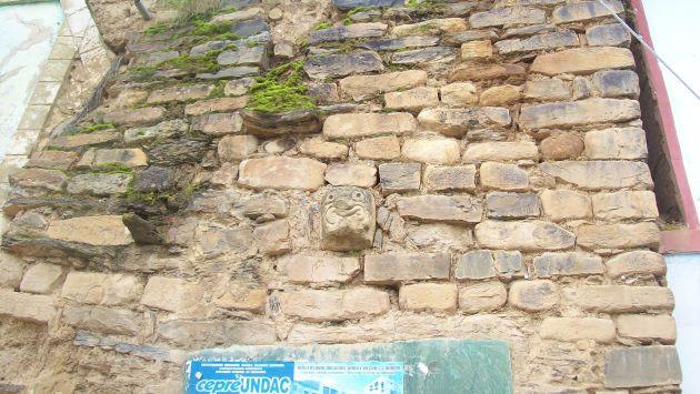 Pasco: Dos cabezas clavas fueron halladas en la comunidad de ... - Diario Perú21