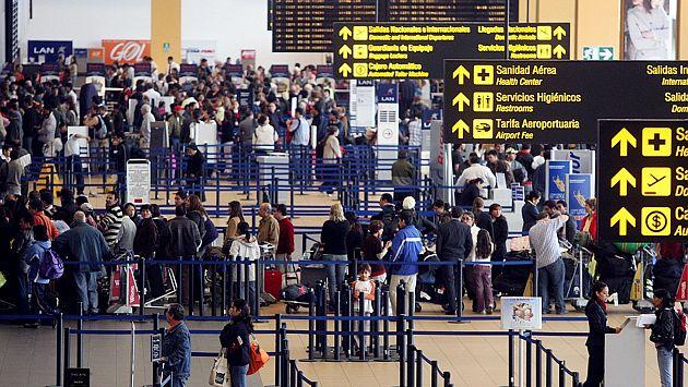 Visa Schengen: Eliminación para peruanos puede darse en octubre o noviembre. (Perú21)