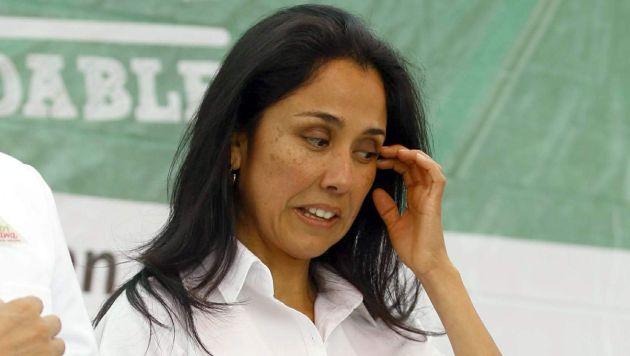 Nadine Heredia envuelta en escándalo sobre origen de dinero que gastaba. (Heiner Aparicio)