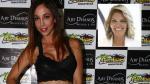 Olinda Castañeda exhortó a Jessica Newton a retirarse de organización del Miss Perú 2015 - Noticias de videos triple x